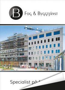 Om Fog & Byggtjänst